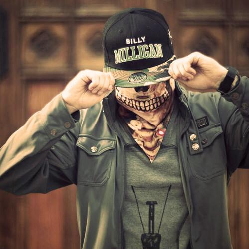 Billy Milligan - По пятам