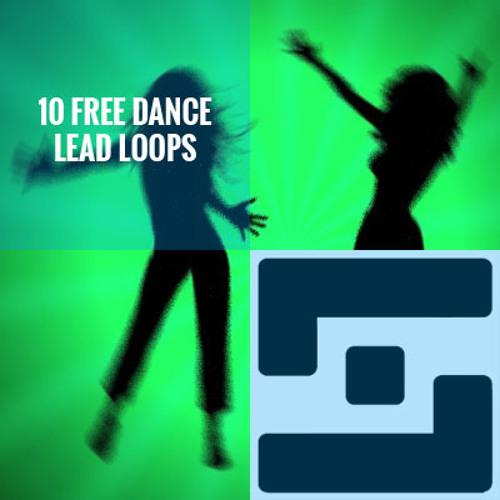 11 Dance Lead Loops