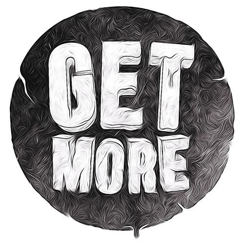 GET MORE - 808 ADVENTURE TIME (MIXTAPE)