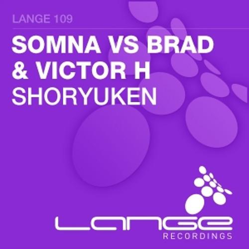 Shoryuken by Somna Vs. Brad & Victor H