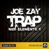 Joe Zay Trap MIDI Elements 1 for Ableton Live