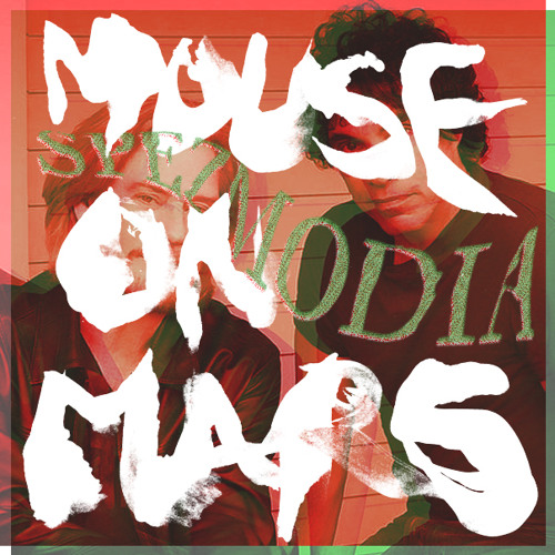 Mouse on Mars 'Spezmodia' (MTR038) Out January 10 - Teaser