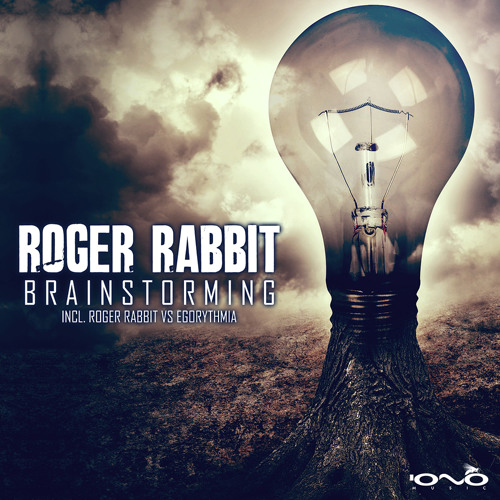 01. Roger Rabbit - Brainstorming