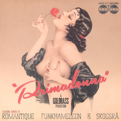 Ghassemi - Primadonna (Funkhameleon Remix)