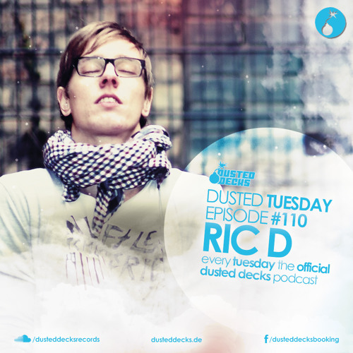Dusted Tuesday #110 - Ric D (Oct 29, 2013)