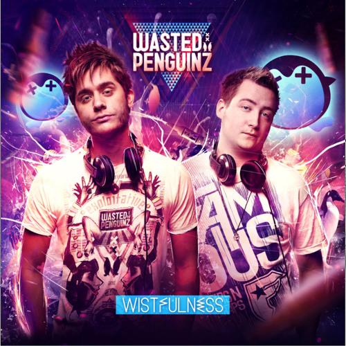 Wasted Penguinz - Wistfulness (Full Album Mix)