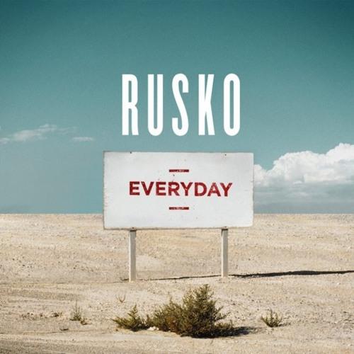 Rusko - Everyday (Aeinzo Edit)