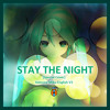 Hatsune Miku English V3 - Stay the night [MJQ Special Cover]