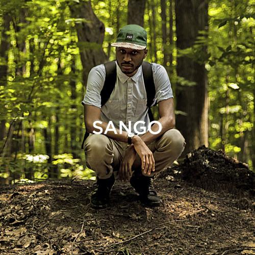 Sango for SSENSE
