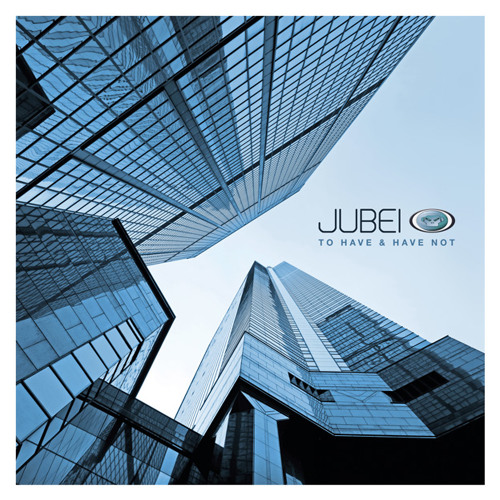 Jubei - These Things (feat. dBridge)