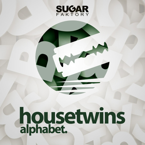 Alphabet by HouseTwins
