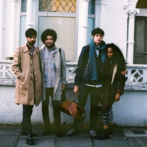 Slumber Session: Hejira