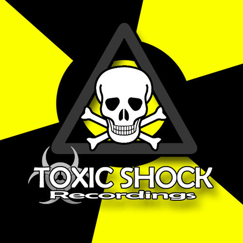 Sully Maydwell - Toxic Rhythm