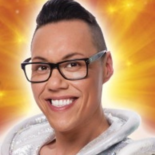 Panto Podcast - In conversation with Gok Wan