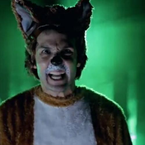 Ylvis - The Fox (Beta-Keytone Remix)