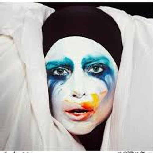 Lady Gaga Applause Enrico Arghentini  private RMX