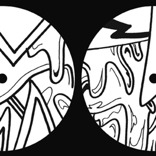 """House Of Doors (Max D Mix) b/w Kinetic Electronix split 12"""" PREVIEW FT019"""