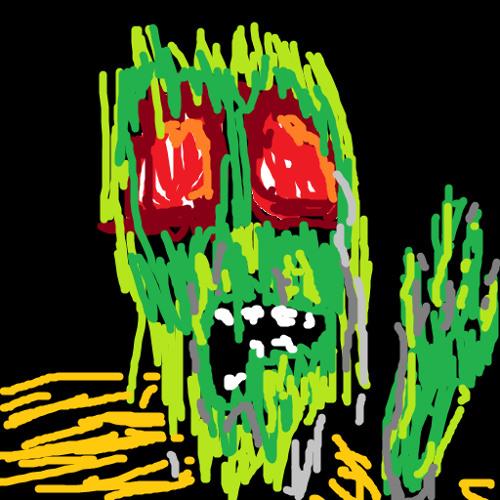 Bit-Crushed Zombies of Monkey Island