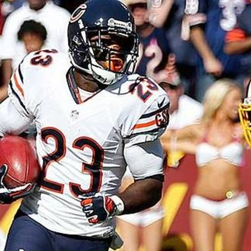 Devin Hester's TD Return againts the Washington Redskins