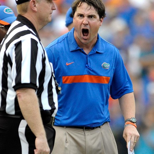 Is the Pressure on Will Muschamp?