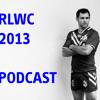 RLWC 2013 Podcast