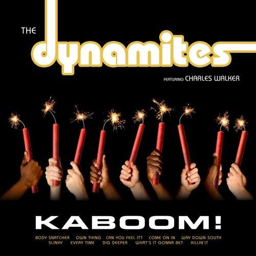 Slinky-The Dynamites