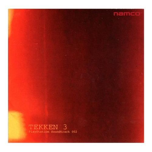 Nobuyoshi Sano (Sanodg) - Tekken 3 - Forest Law