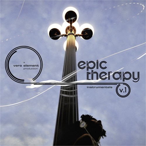 Vera Element Productions - Epic Therapy, Vol. 1 - 07 Luv