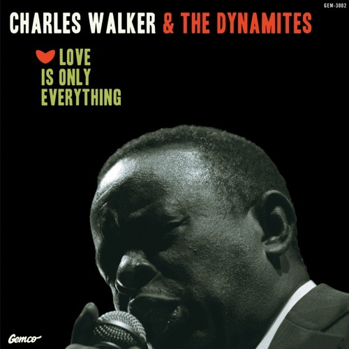 Yours And Mine - The Dynamites Feat. Charles Walker and Bettye LaVette