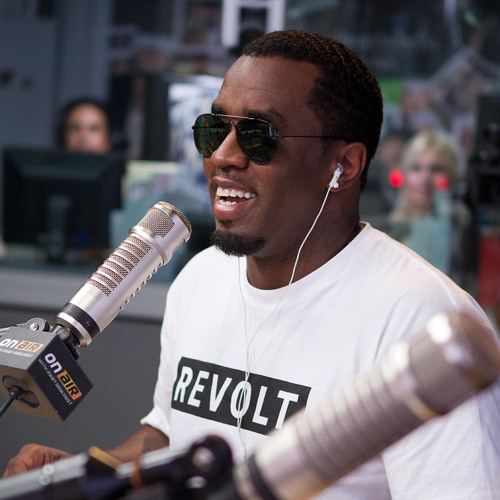 Diddy Opens Up About Raising Three Little Girls, Being 'Sean' At Home