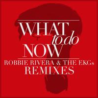Robbie Rivera & The EKG's - What To Do Now (Maurizio Gubellini & The Delayers Remix)