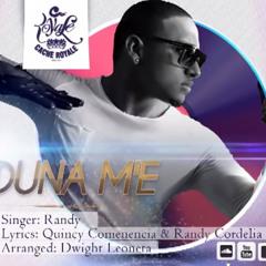 Randy Cordelia - Cache Royale - Duna M'e