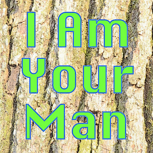 I Am Your Man/Canvas - Jens Felger Collaboration