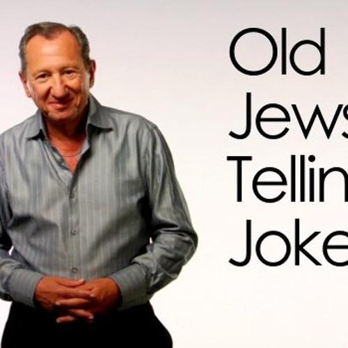 Old Jews turn history into hilarity