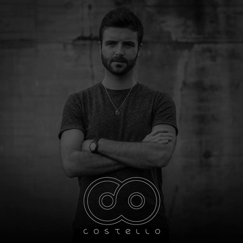 Costello - 45 Mins Mixtape :::::: OCT 2013