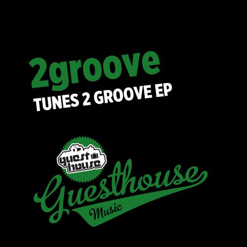2groove - I Can Feel