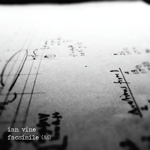 facsimile (A6)