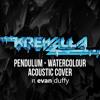 Pendulum - Watercolour (Krewella Acoustic Cover) (feat. Evan Duffy) mp3