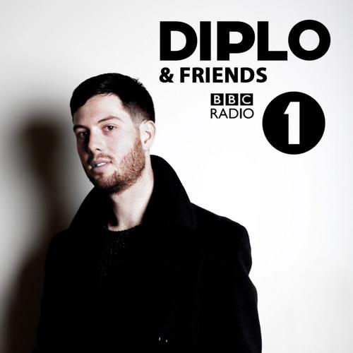 Sleepy Tom Mix For Diplo & Friends BBC Radio 1
