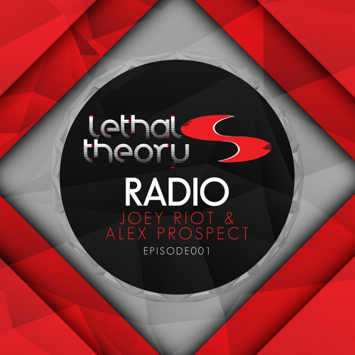 LETHAL THEORY RADIO / PODCAST - Episode 1