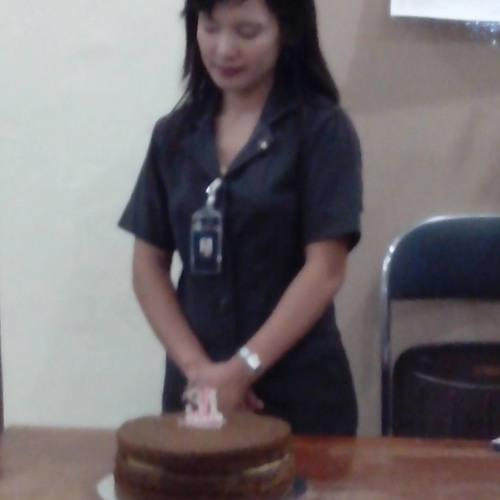 Happy Birthday Melissa Ary