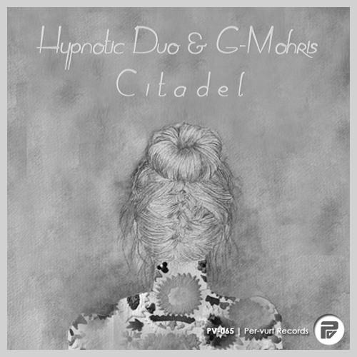 [PV-065] Hypnotic Duo & G-Mohris - Citadel (Mastino Remix) [Per-vurt Records]