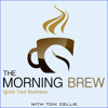 "The Morning Brew "" The X-Factor "" Joe Gentle"
