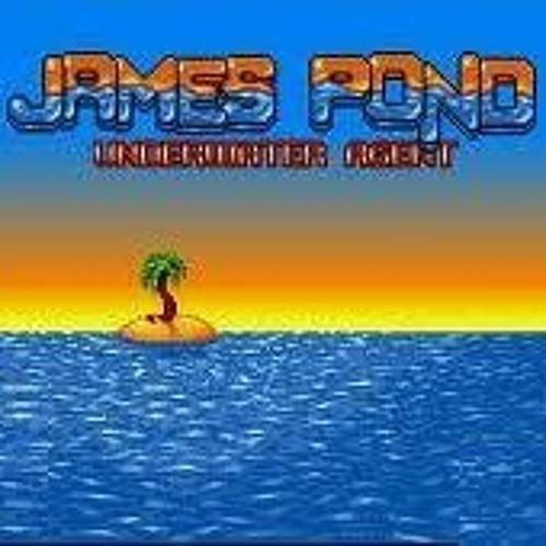 Hitboxx - James Pond