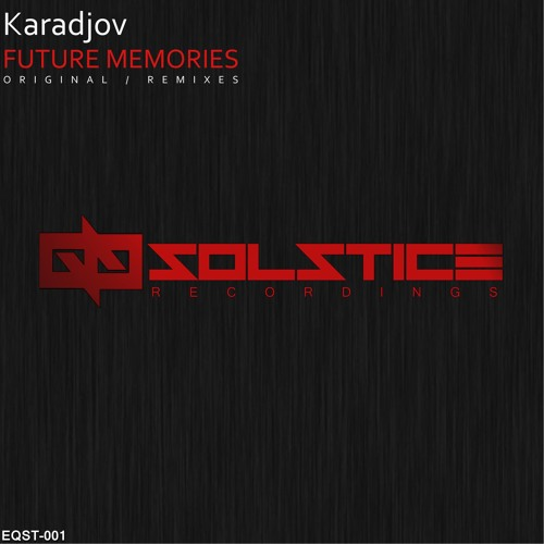 Karadjov - Future Memories (Vla-D Remix)
