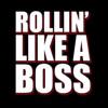 Rollin' Like A Boss Feat T