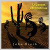 Joy To The World, Deck The Halls, O Holy Night / 12 Dances Of Christmas/ John Brock (Free Download)