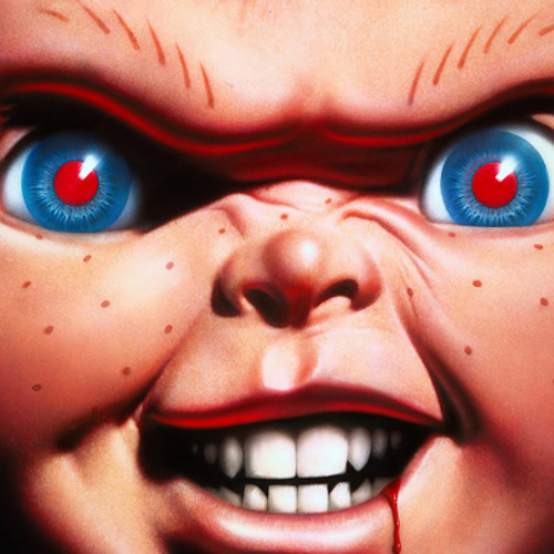 243 - Child's Play Chucky Instrumental (prod by Curious Beats)