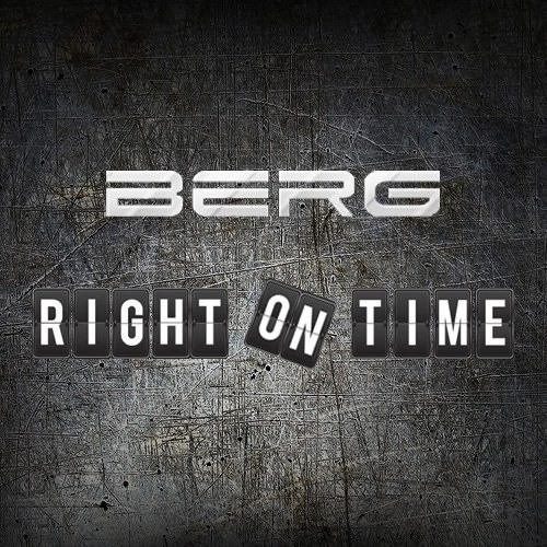 Berg - Right On Time (Sample)