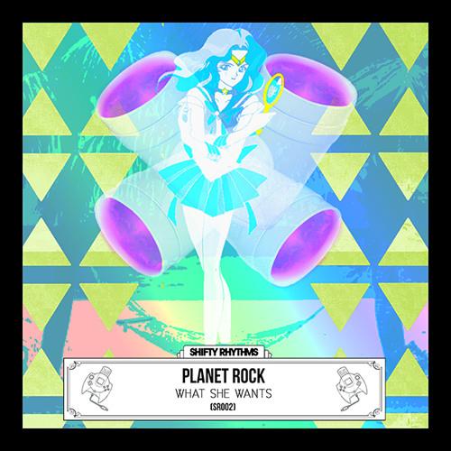 Planet Rock - Sarah Palin (DJ Kiff Remix)